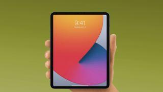 iPad mini 6 concept design