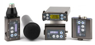 Lectrosonics Releases Products in 941-960MHz Band