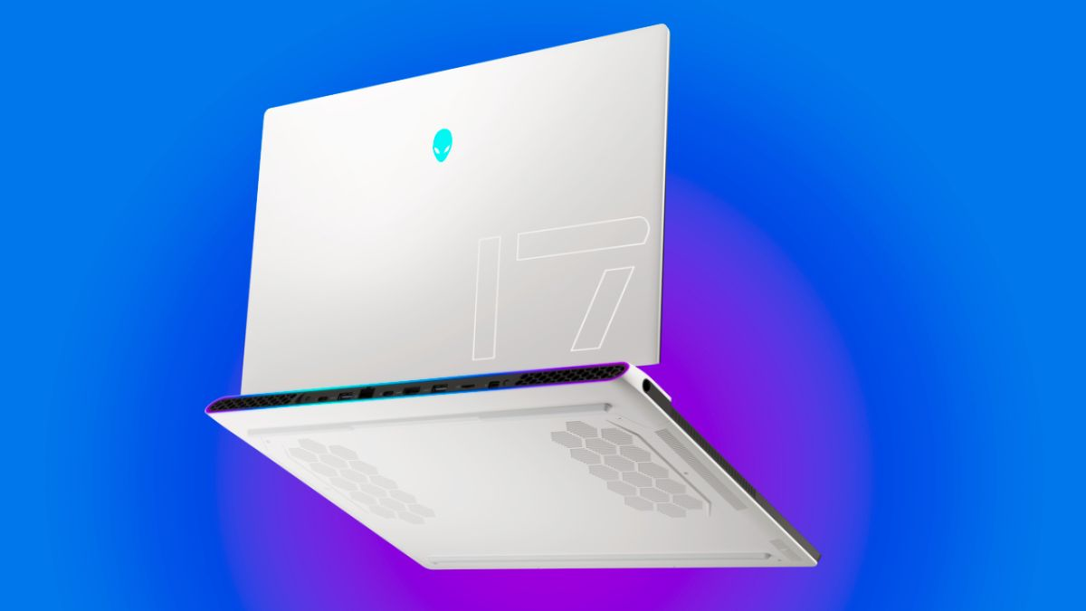 Alienware X Series: Dell's thinnest gaming laptop packs killer cooling features
