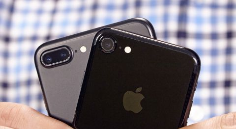 iPhone 7 and iPhone 7 Plus Review: Still Good for the Money | Tom's