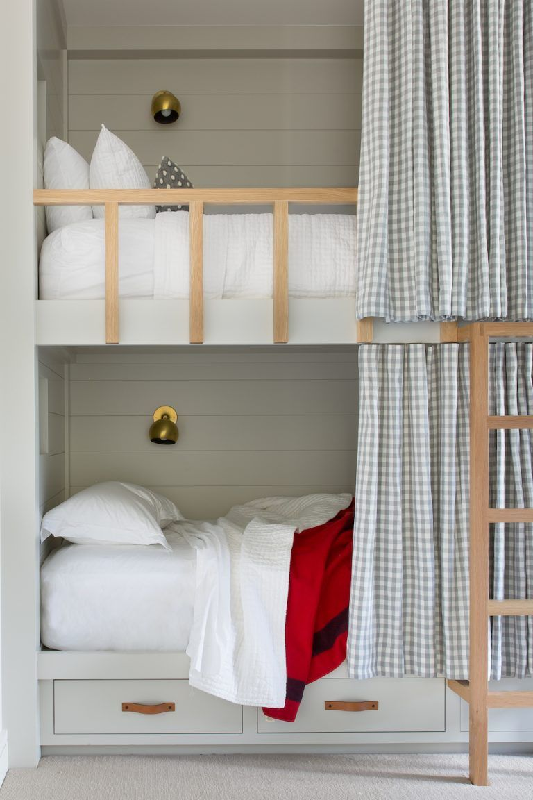 15 Seriously Cool Bunk Bed Ideas The Best Bunk Bed Designs Livingetc
