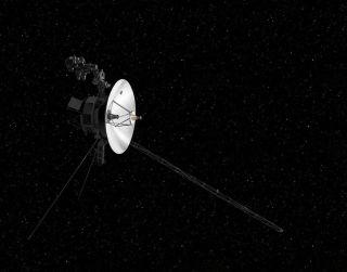 What Spacecraft Will Enter Interstellar Space Next Space