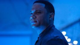 Supergirl Just Revealed More On John Diggle's Green Lantern Mystery, But What Does It Mean?