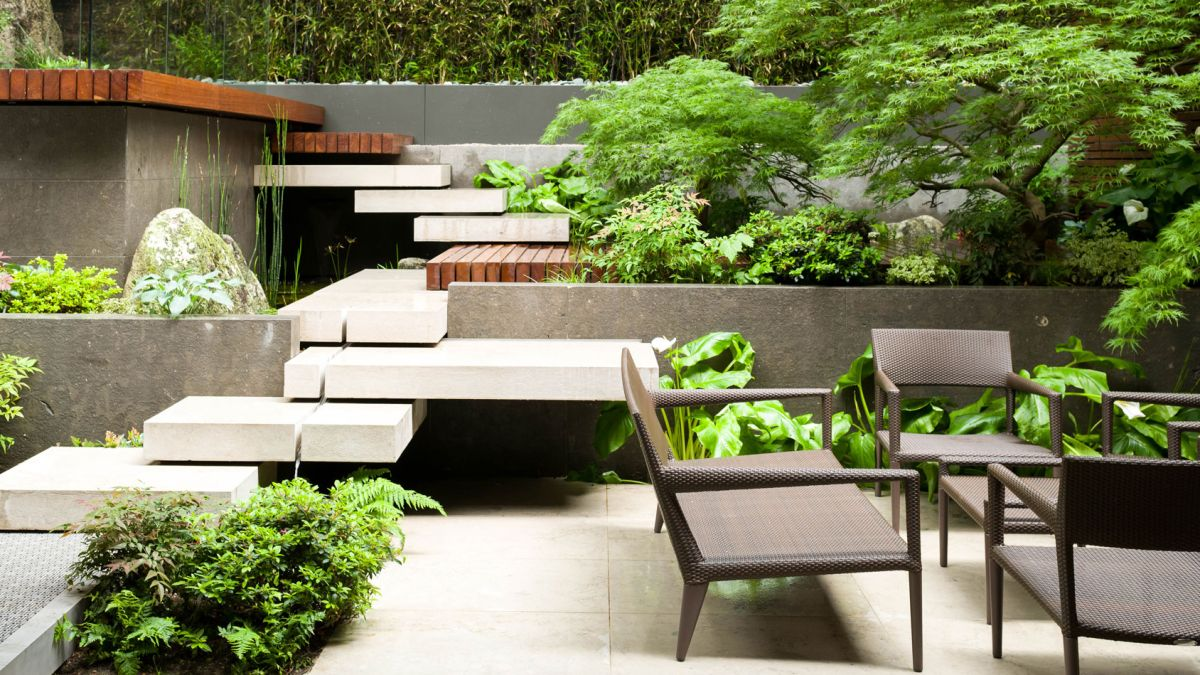 These backyard trends are PERFECT for small gardens