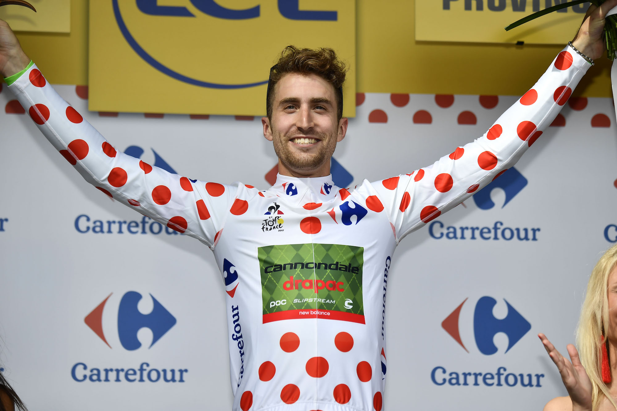 Riders pay tribute to 'inspirational' Taylor Phinney