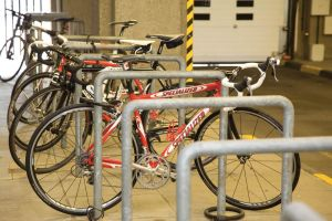 London cycle theft survey highlights need for more bike stands and better locks