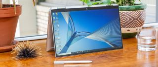 HP's Spectre x360 is an excellent 2-in-1 laptop with a refined design and powerful 10th Gen processors.