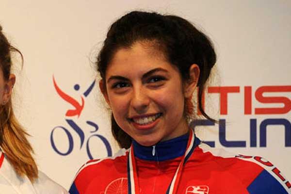 Danielle Khan