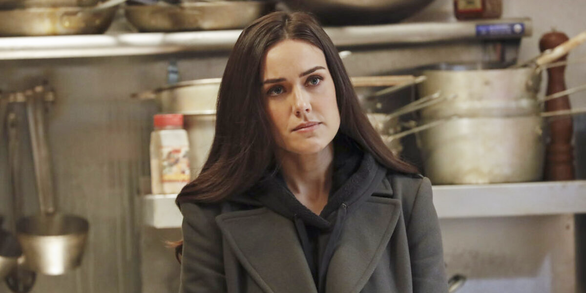 How The Blacklist Is Handling Liz's 'Darker Side' When Season 8 Returns