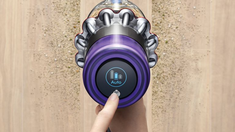 Dyson V11 Absolute wages war on dust with an 'intelligent' cleaning head and more power