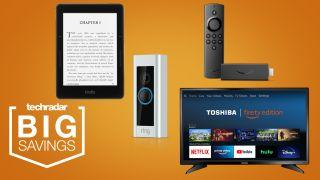Black friday amazon 2021 tv deals