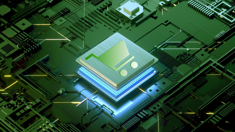 buy Intel processor