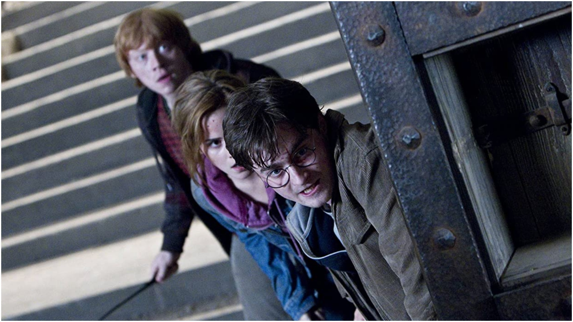 Warner Bros. appoints new head of Harry Potter and Fantastic Beasts franchise