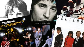 The 20 best albums from 1980 | Louder