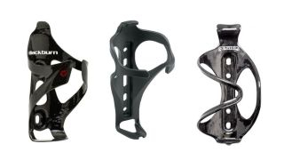 MTB Bottle Cages