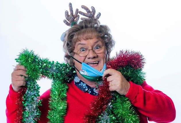 Mrs Browns Boys 2021 Christmas Special Mrs Brown S Boys Christmas Special 2020 Release Date Cast Plot Trailer