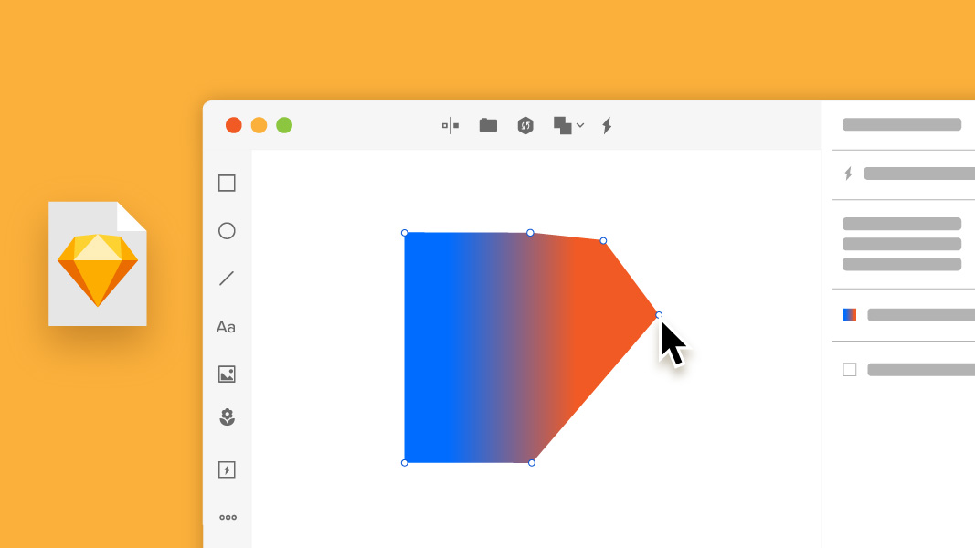 UXPin launches new and improved Sketch integration | Creative Bloq