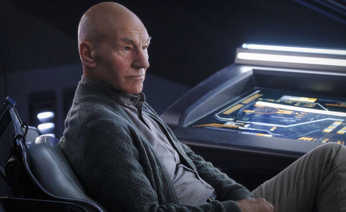 Jean-Luc assembles a crew in 'Star Trek: Picard' episode 3
