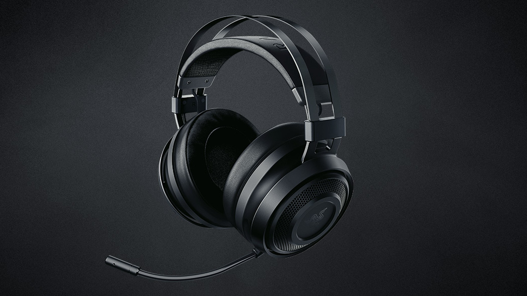 Get the Razer Nari Essential wireless gaming headset for just $65