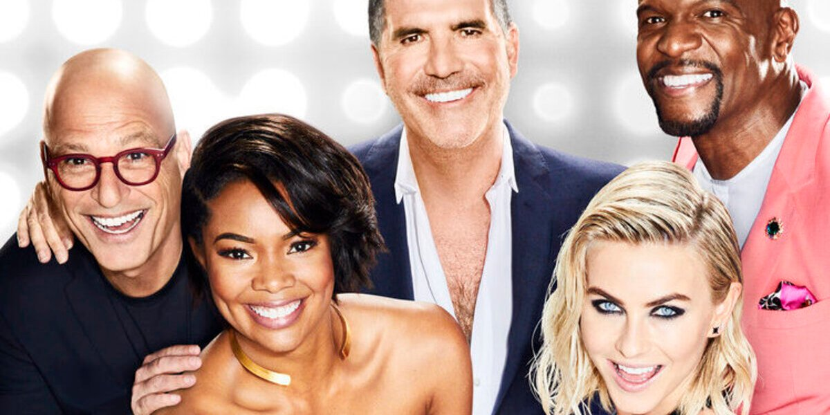 America's Got Talent Has Found Its Replacement Judges For Gabrielle Union And Julianne Hough