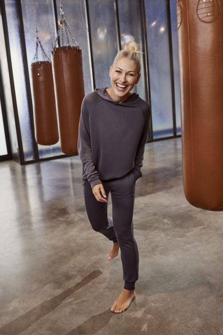 Emma Willis sportswear