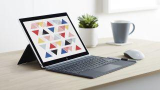 Windows on ARM now supports 64-bit apps | TechRadar