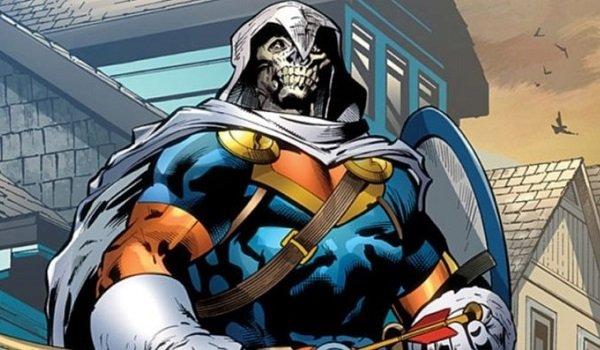 Taskmaster 2 Marvel