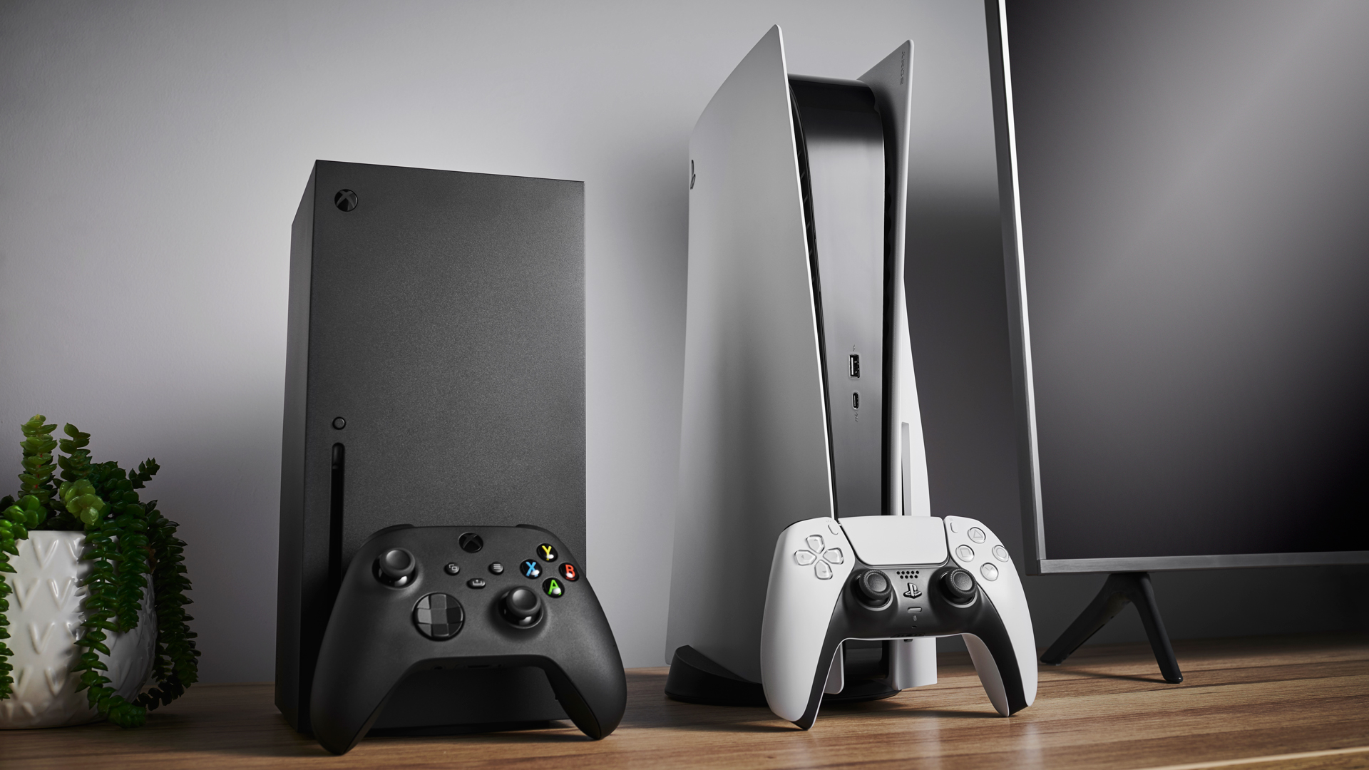What are the latest tech advances in the PS5 and Xbox Series?
