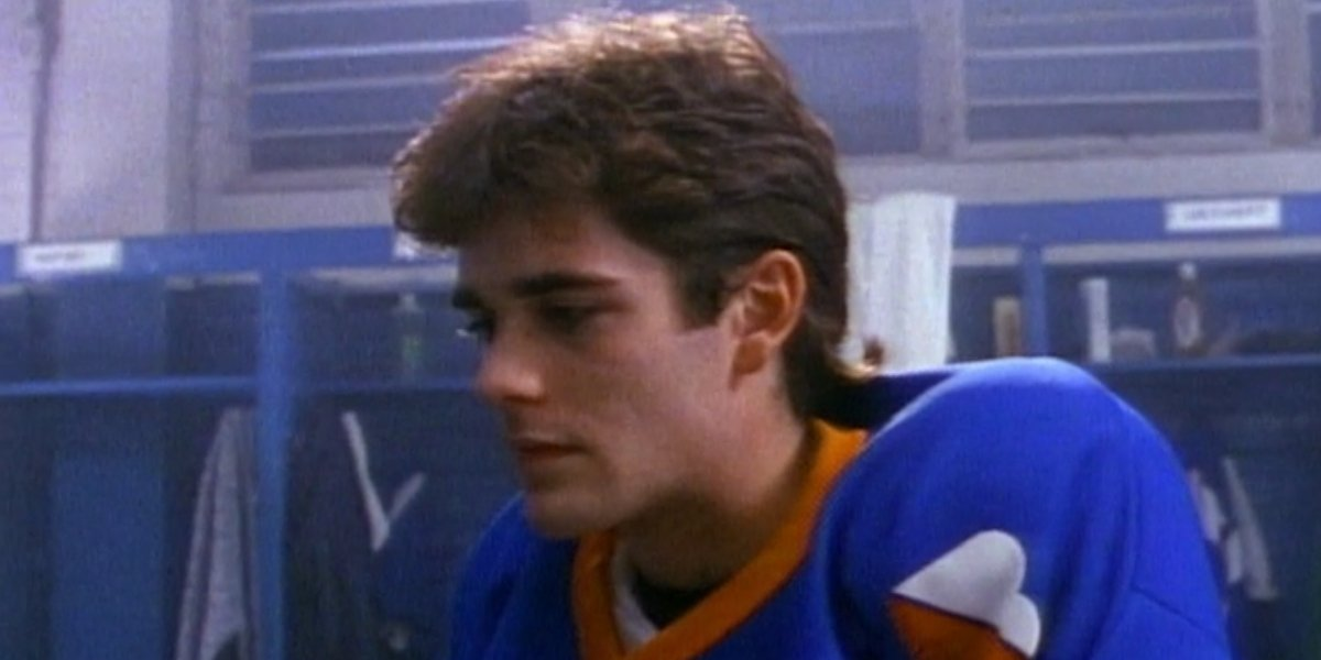 Yannick Bisson in The Rookies