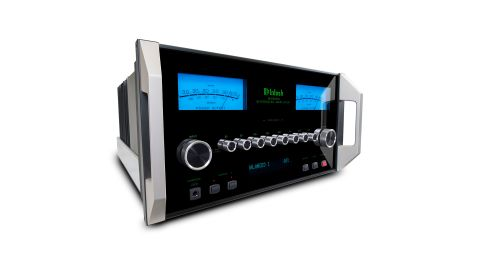 McIntosh MA9000 review