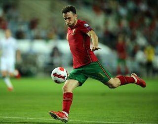 Portugal v Republic of Ireland – FIFA World Cup 2022 – European Qualifying – Group A – Estadio Algarve