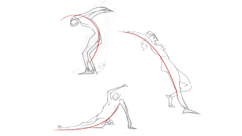 How To Draw Movement 16 Top Tips Creative Bloq