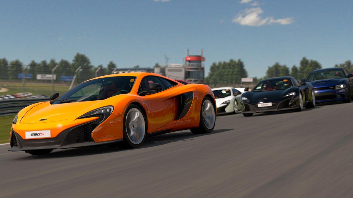 Gran Turismo Sport producer wants to hit 240 frames per second - GamesRadar