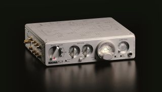 Nagra PL-P That Was Then