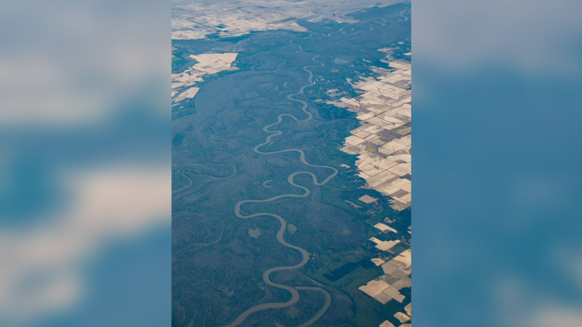 US rivers are changing from blue to yellow and green satellite images show – Livescience.com