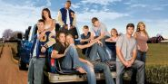 Friday Night Lights Is Finally Streaming Again