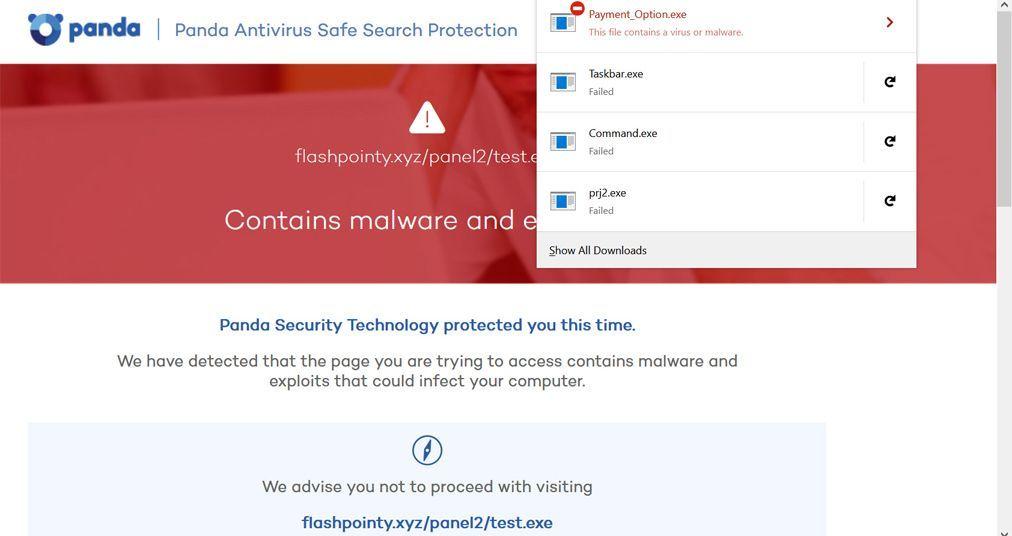 Panda Computer Protection Software - Pros and Cons | Top Ten