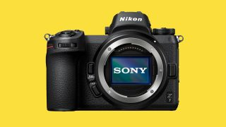Nikon SonyThese 32 Nikon cameras are Sonys in disguise