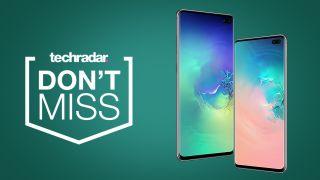 Samsung Galaxy S10 Plus deals