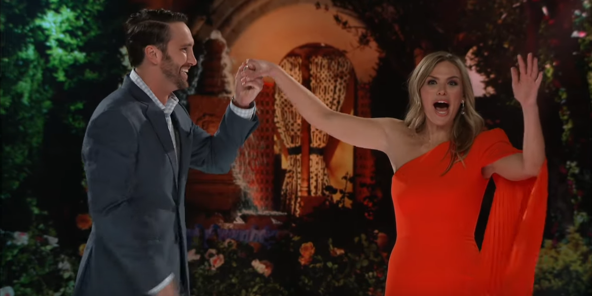 Looks Like The Bachelorette 2020 Won't Be Hannah Brown Again, So Who Is Next?