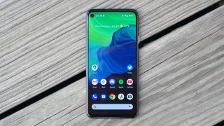 best cheap phone Pixel 4a