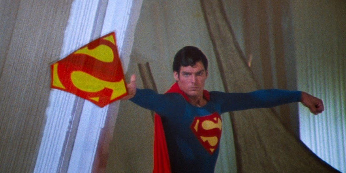 Christopher Reeve - Superman II