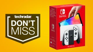 Nintendo Switch OLED pre-order guide