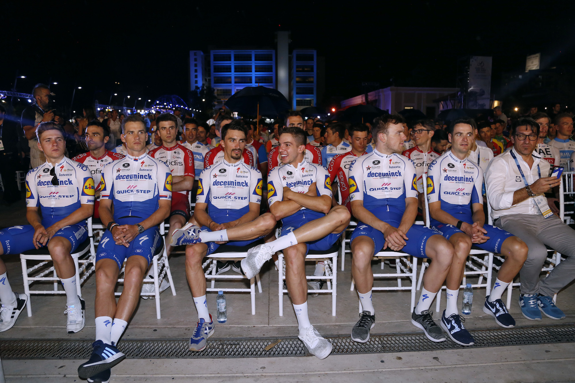 Vuelta a San Juan 2020 TV guide: Alaphilippe, Sagan and Evenepoel set to feature