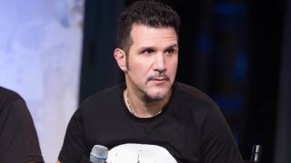 Anthrax's Charlie Benante