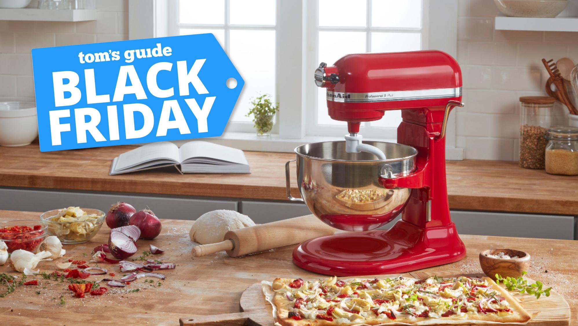 Best Black Friday Kitchen Appliance Deals 2020 Tom S Guide
