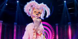 Who Is The Masked Singer's Kitty? Here Are Our Best Guesses