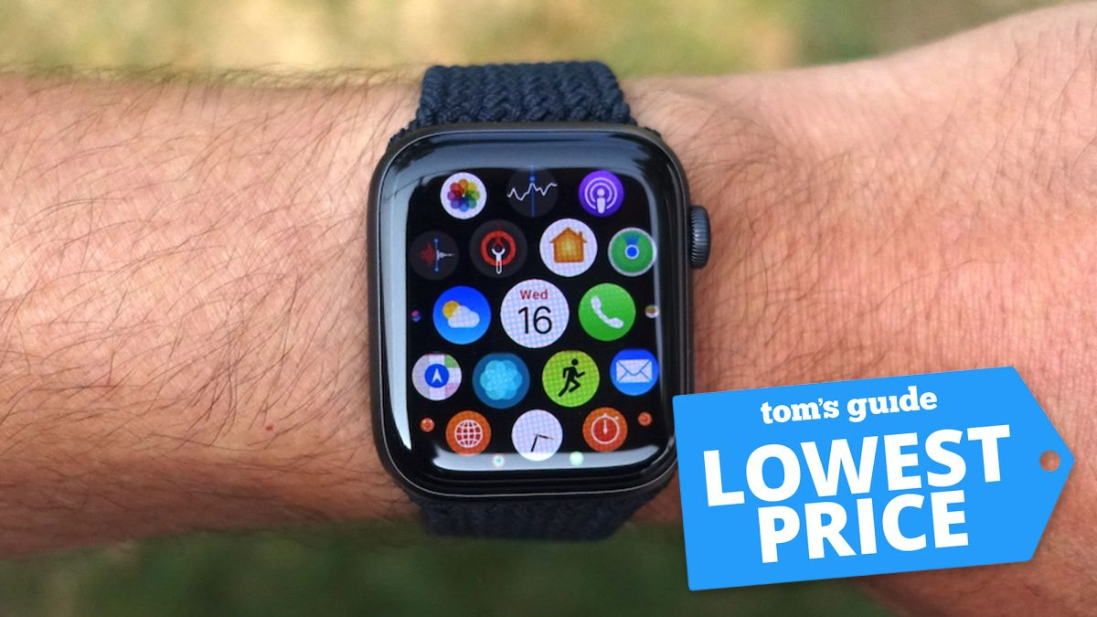 Apple Watch SE just hit lowest price ever in early Amazon Black Friday deal