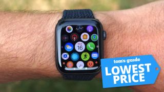 Apple Watch SE deal