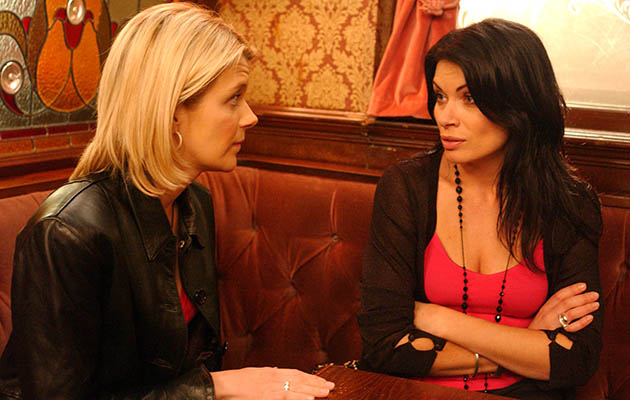 coronation street, carla connor, leanne battersby
